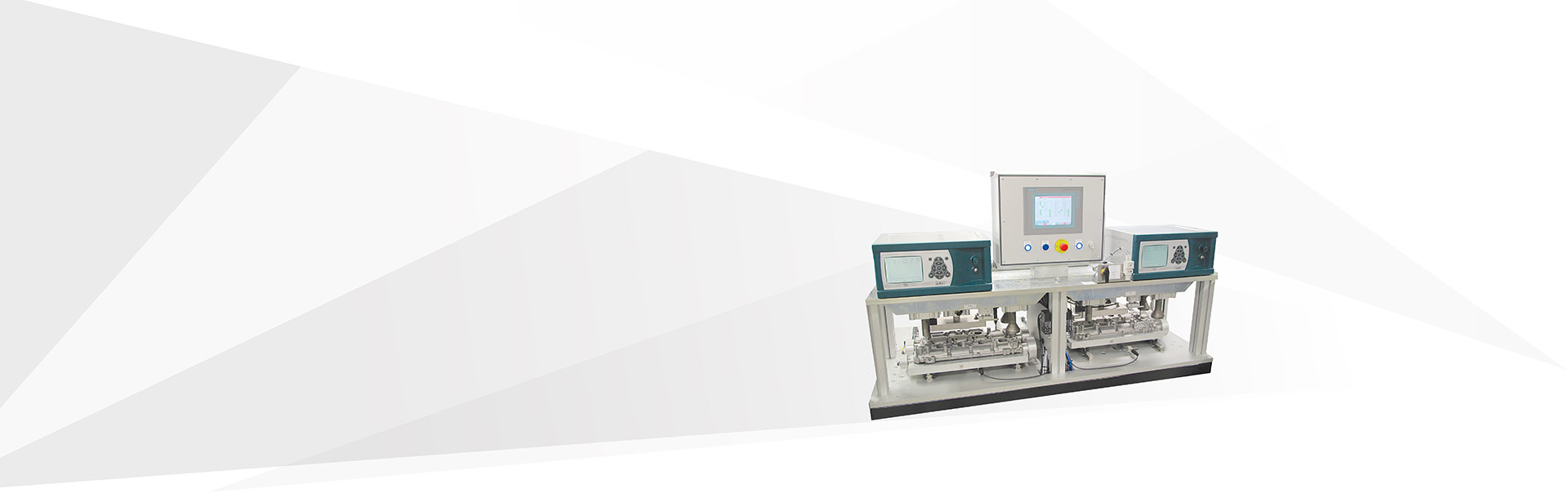 Tätkontrollsmaskiner för alla behov